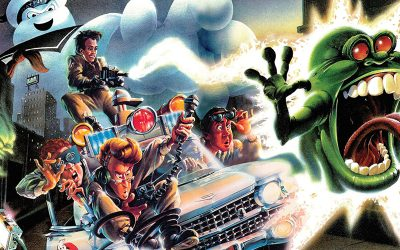 Remembering – The Real Ghostbusters