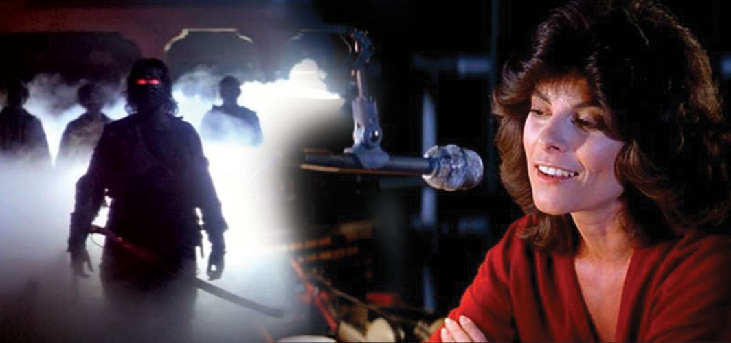 Adrienne Barbeau Would Love to Reprise her 'Fog' Role