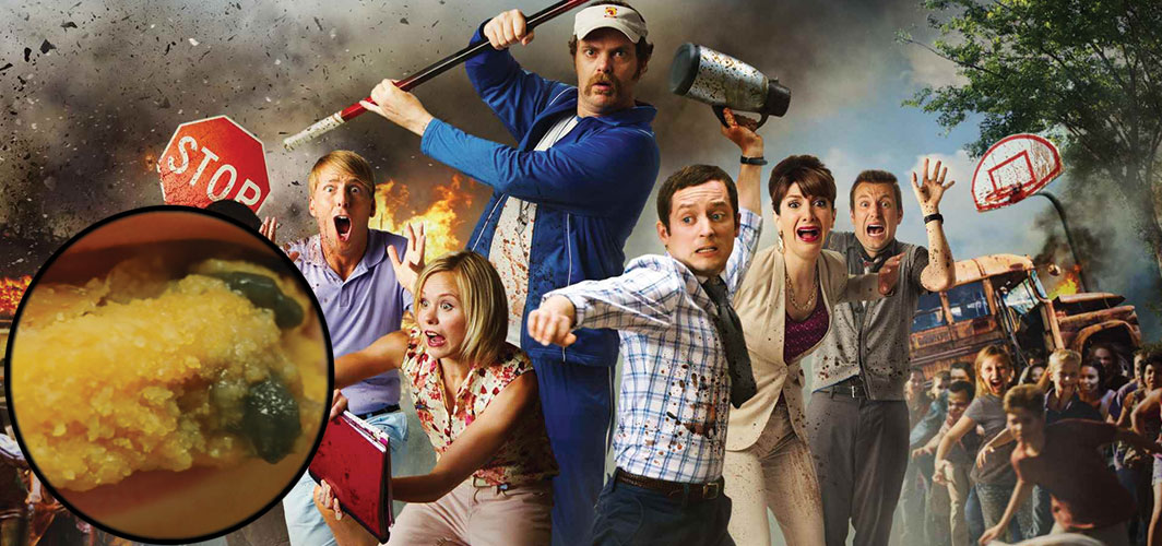 6 Movie Things You'll Regret Putting in Your Mouth - Cooties (2014)