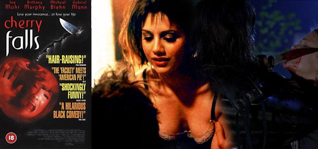 Cherry Falls 2000 - 10 of the best High School Horror Films