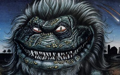 """""""Critters"""" TV Series is Happening!"""