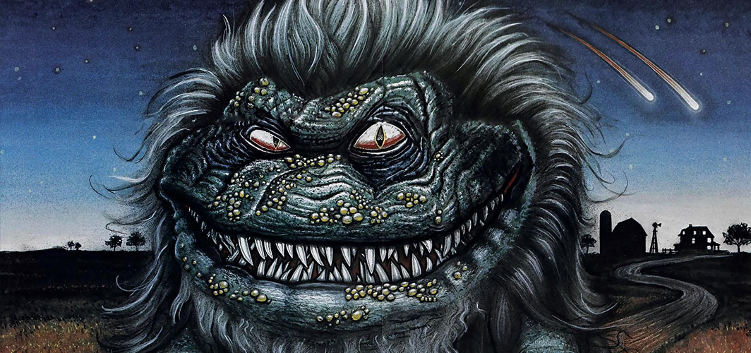 """Critters"" TV Series is Happening!"