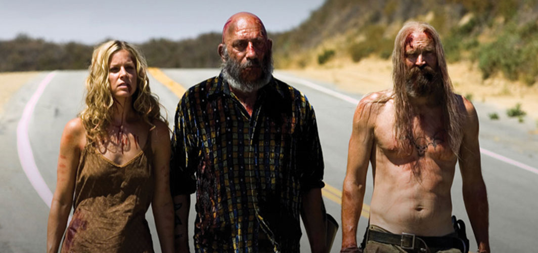 "Is ""The Devil's Rejects"" sequel shooting soon?"