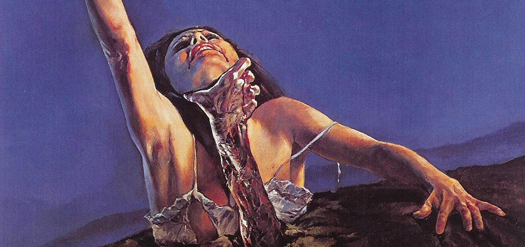 More 'Evil Dead' Coming From Sam Raimi