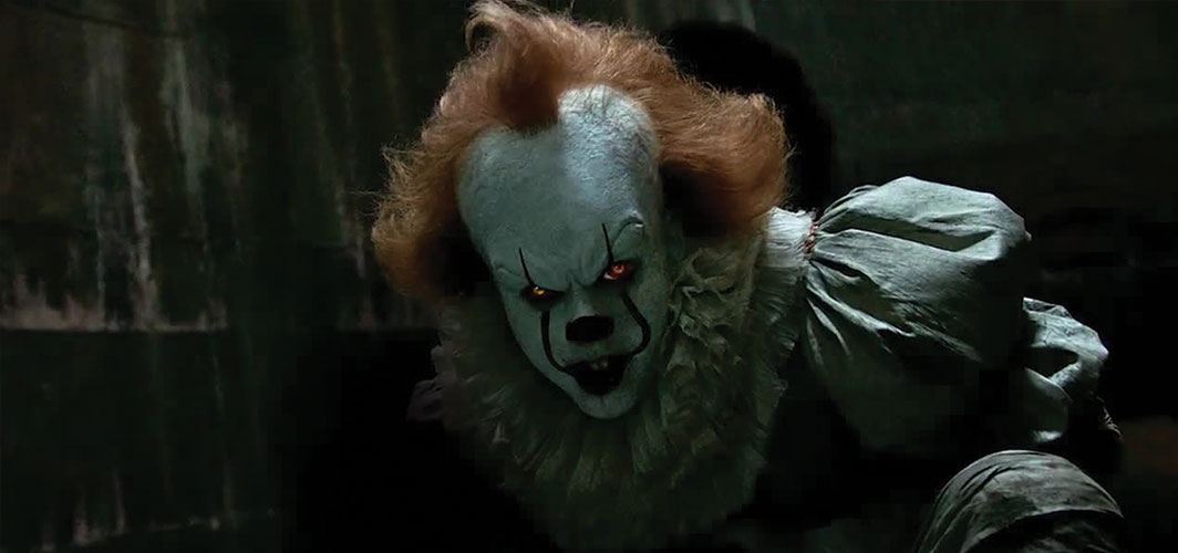 How to Kill Pennywise - Horror Land - Horror Entertainment