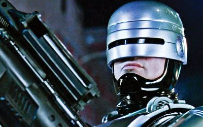 Neill Blomkamp drops from 'RoboCop'