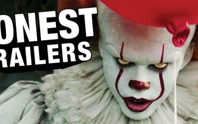 Honest Trailers – It (2017)
