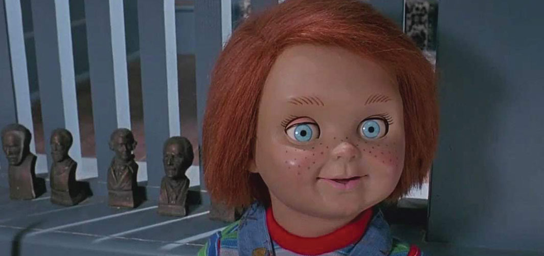 Child's Play Television Series in the Works!