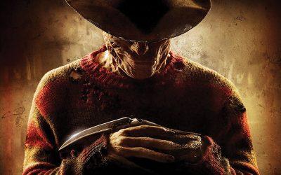 Remember the Freddy Krueger Music Video?