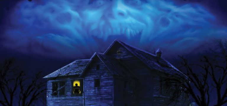 Tom Holland is Writing 'Fright Night 3' Book