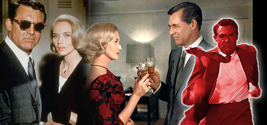 North by Northwest (1959) - A Horror Fans Guide to Alfred Hitchcock