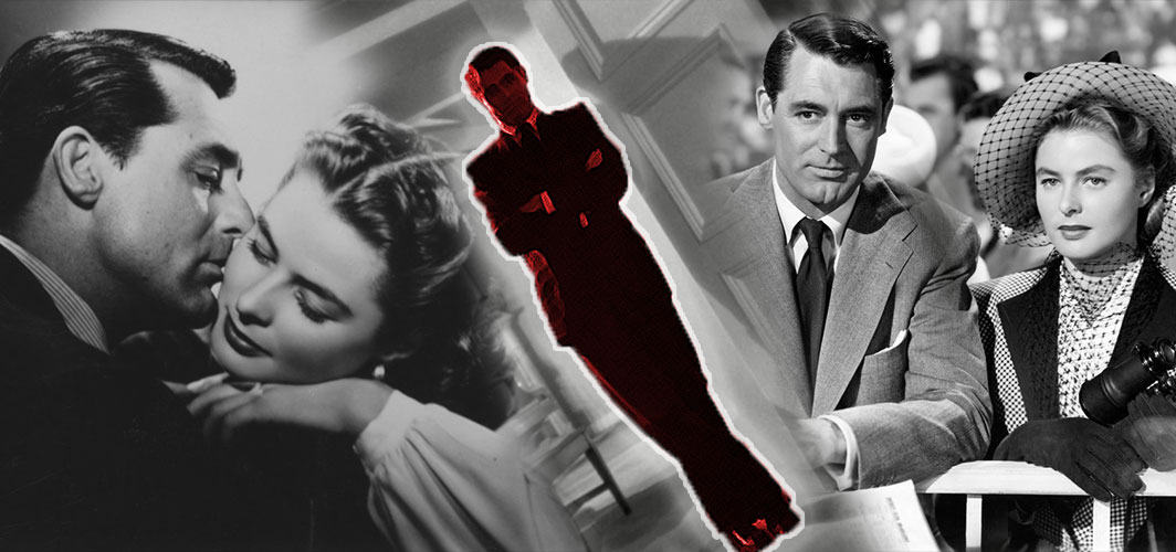 Rebecca (1940) Notorious (1946) - A Horror Fans Guide to Alfred Hitchcock