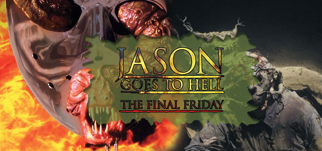 Friday the 13th Part IX: Jason Goes to Hell - The Final Friday (1984) - The Curse of The Final Chapter