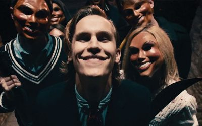 The Purge TV Series Lands Leads