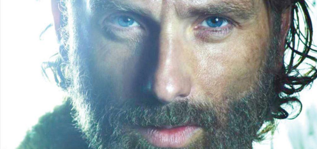 New Walking Dead Trailer is Dying