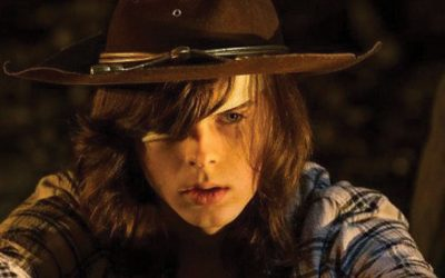 """""""The Walking Dead's"""" Carl's """"Journey Ends"""" Video will break you!"""