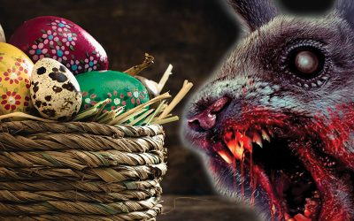 9 Horror Movies to Watch at Easter