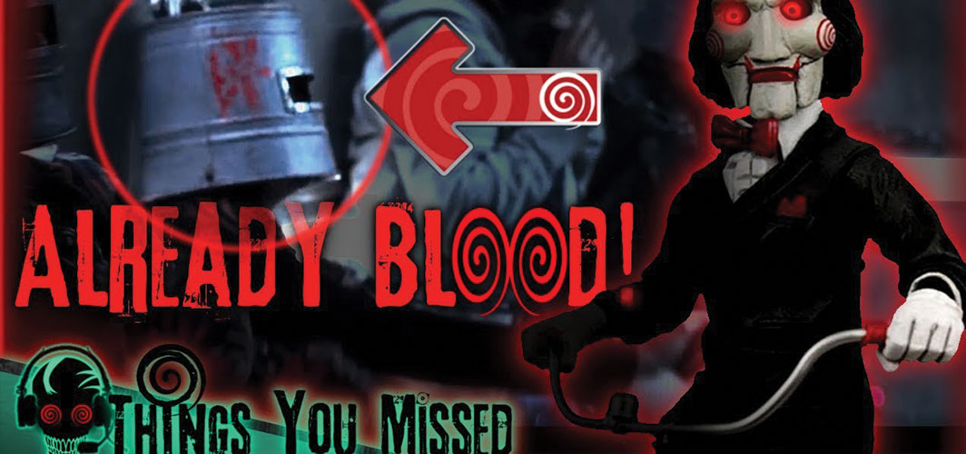 22 Things You Missed In JIGSAW