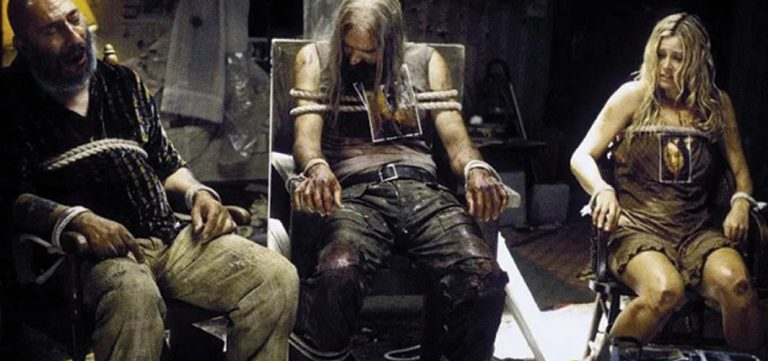 Rob Zombie Surprises with Rejects Sequel Shoot