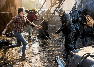 "New Images from ""Fear the Walking Dead"" Season 4"
