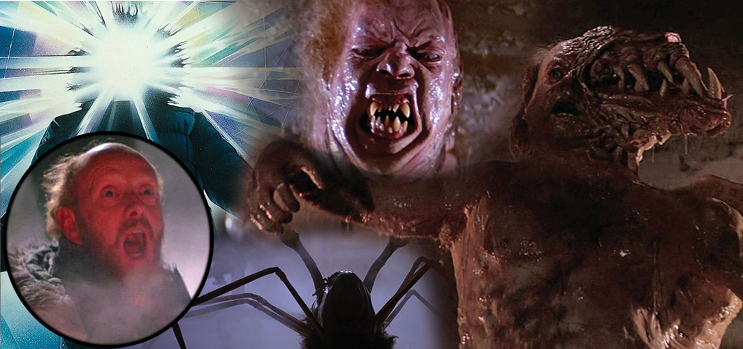 The Thing (1982) - 7 Evil Doppelgangers in Film