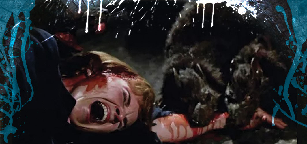 Deadly Eyes (aka Rats) (1982) - 10 Horrors that Emerged from the Sewer