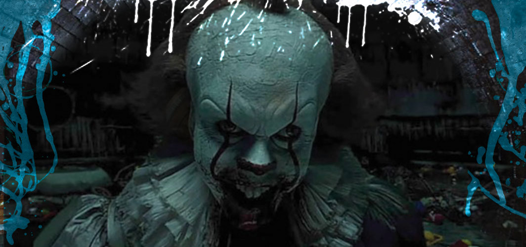 It (2017) - 10 Horrors that Emerged from the Sewer