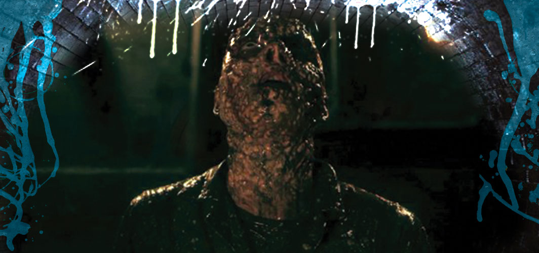 Septic Man (2013) - 10 Horrors that Emerged from the Sewer