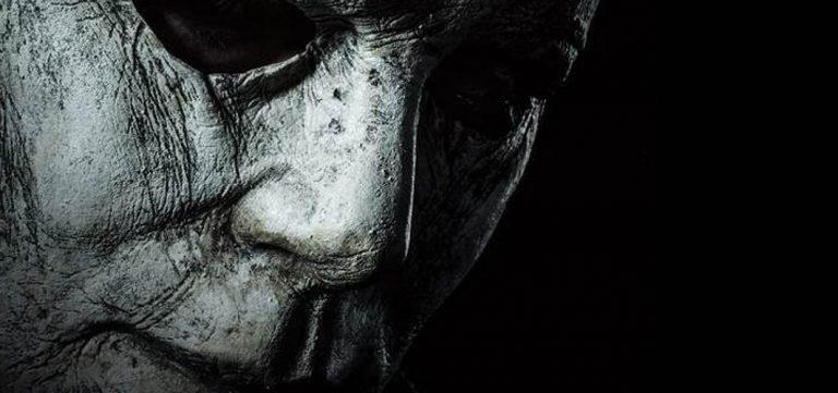 New Halloween Poster Stalks
