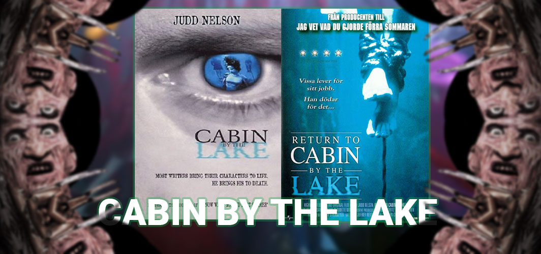 Cabin by the Lake (2000 – 2001) - 9 Horror Characters that Failed to Franchise Like Freddy