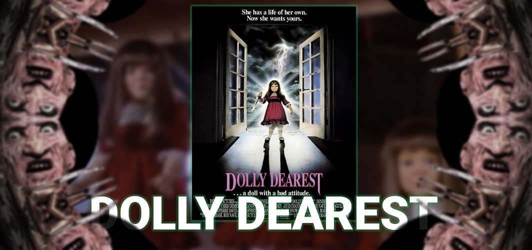 Dolly Dearest (1991) - 9 Horror Characters that Failed to Franchise Like Freddy