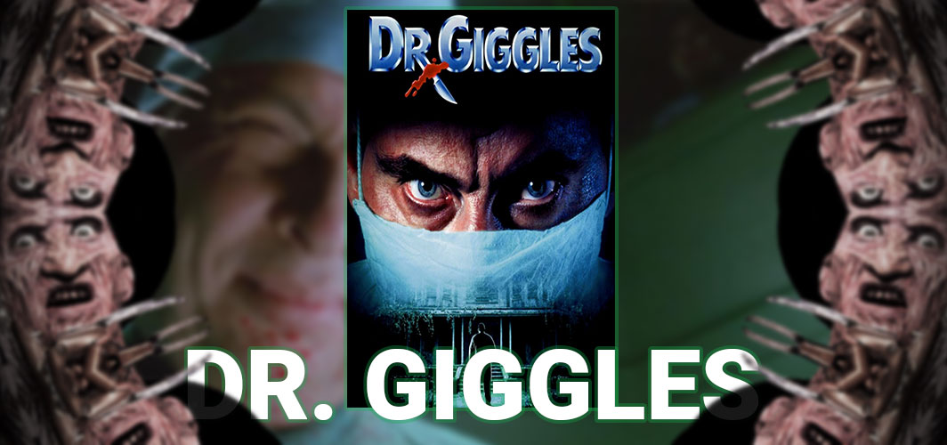 Dr. Giggles (1992) - 9 Horror Characters that Failed to Franchise Like Freddy
