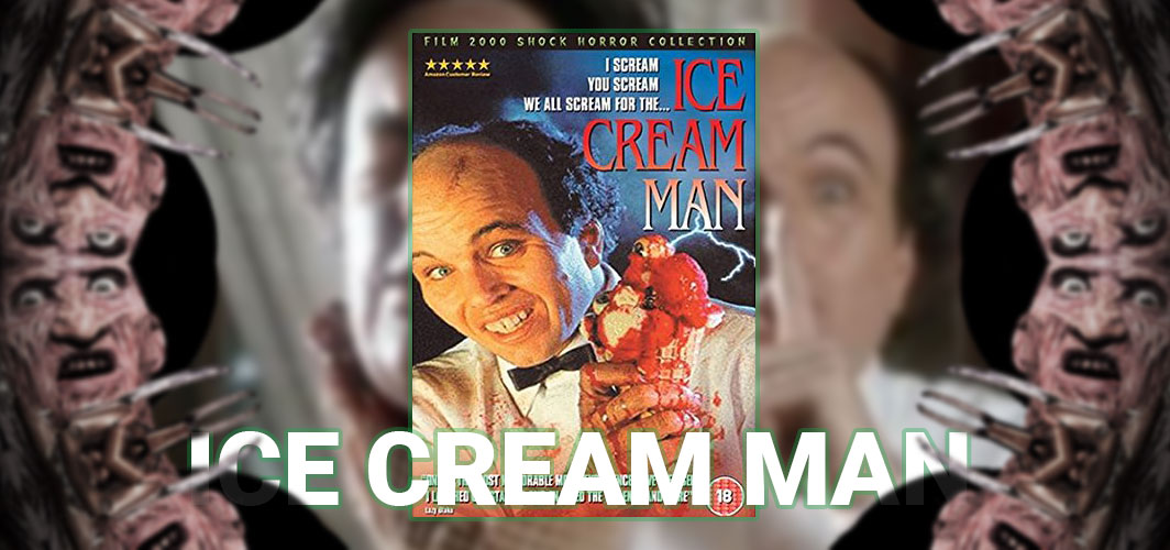 Ice Cream Man (1995) - 9 Horror Characters that Failed to Franchise Like Freddy
