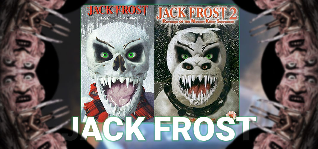 Jack Frost (1997) - 9 Horror Characters that Failed to Franchise Like Freddy