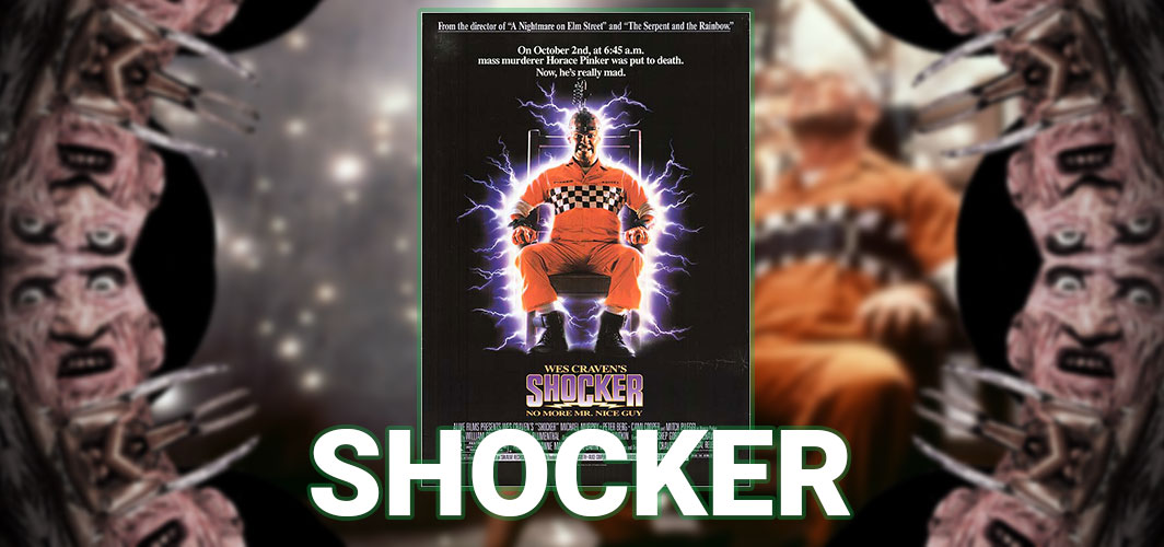 Shocker (1989) - 9 Horror Characters that Failed to Franchise Like Freddy