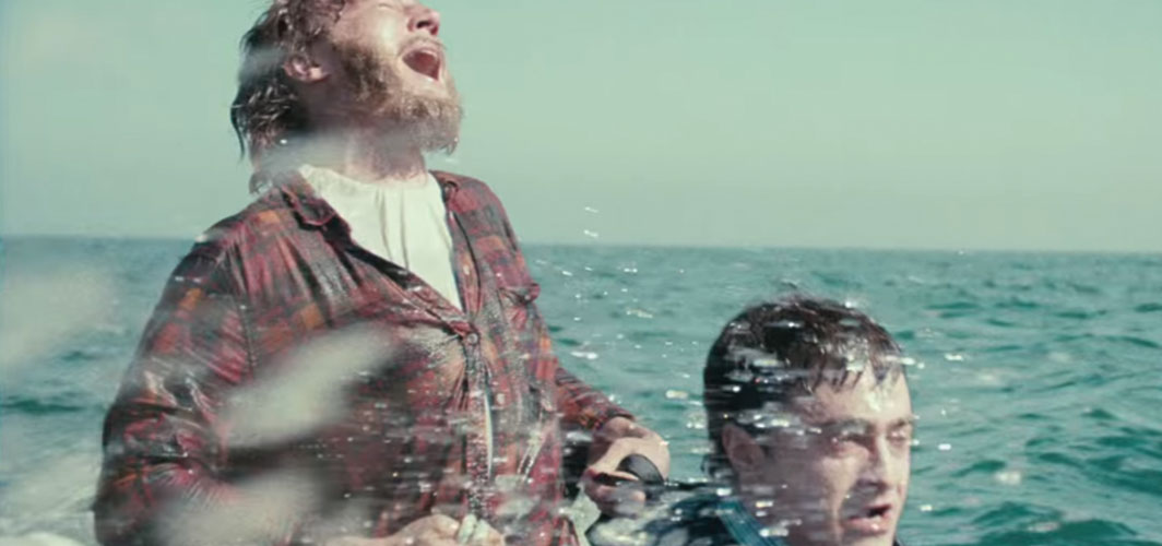 Swiss Army Man Review (1999)