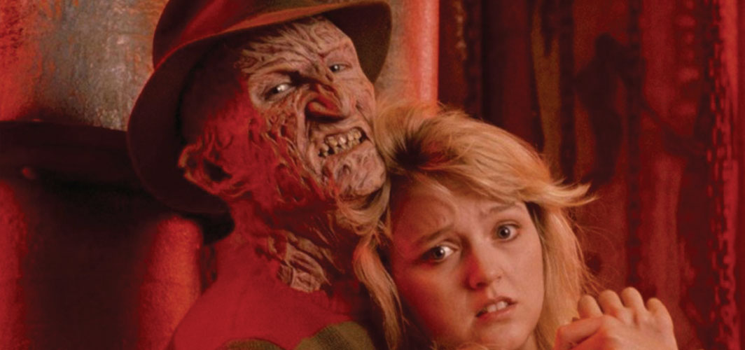 Why Hollywood Wont Cast Freddy Kruger Anymore