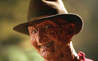 Why Hollywood Wont Cast Freddy Kruger Anymore!