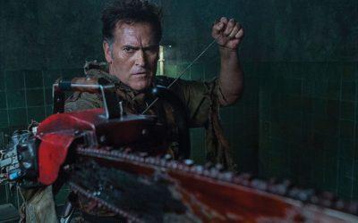 Raimi Wants Another Bruce Campbell 'Evil Dead' Film