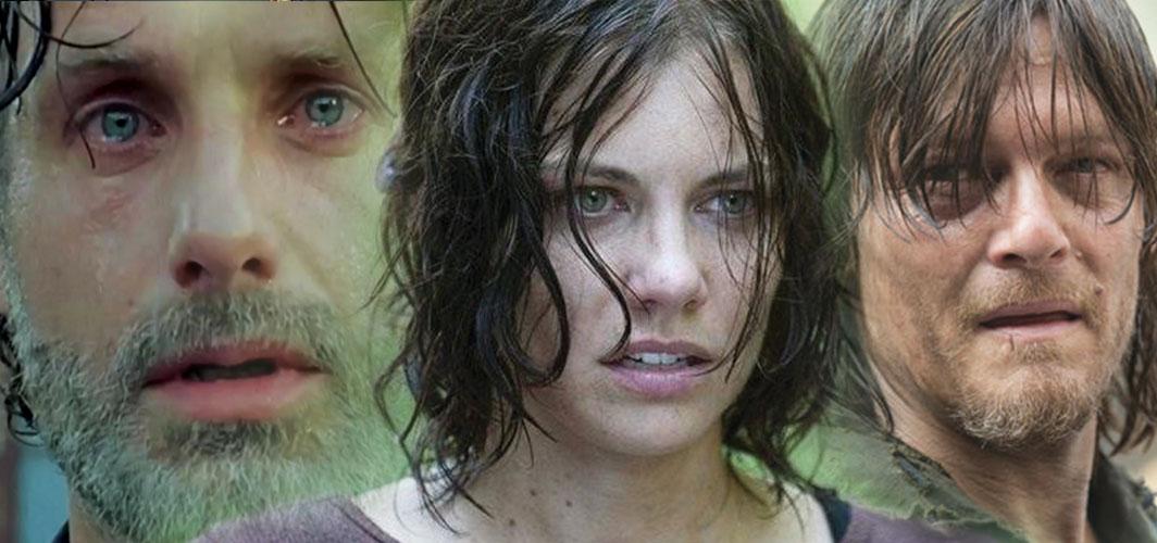 Major Character Leaving the Walking Dead in Season 9