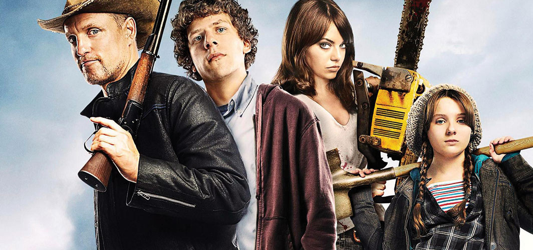 Zombieland 2 Could be Coming Next Year!