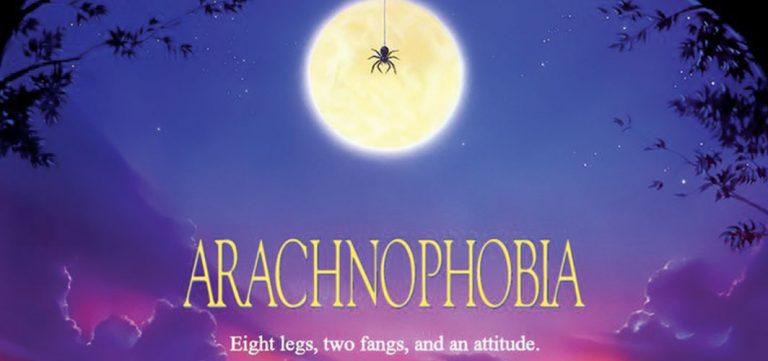 James Wan is Re-Making 'Arachnophobia'
