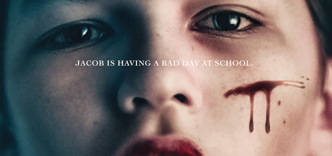Boarding School (2018) - Official Trailer