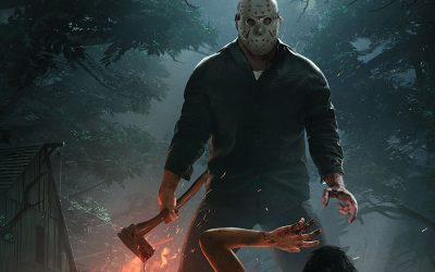 Friday the 13th game is OFFICIALLY Done