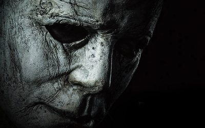 Halloween Scares up $90m Opening Weekend