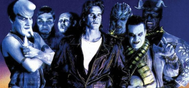Clive Barker's 'Nightbreed' Gets a TV Series!