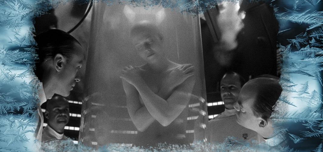 Alien:Resurrection -Ellen Ripley - So you've Been Resurrected in a Movie! Now What?