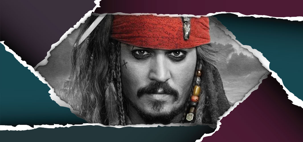 Pirates of the Caribbean:  At World's End (2007) – Jack Sparrow - So you've Been Resurrected in a Movie! Now What?