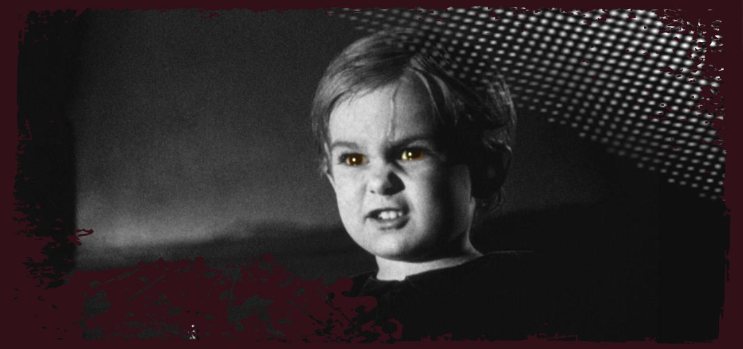Pet Sematary (1983) - Gage Creed - So you've Been Resurrected in a Movie! Now What?