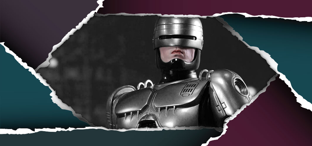 Robocop (1987) - Alex Murphy - So you've Been Resurrected in a Movie! Now What?